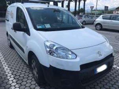 usata Peugeot Partner Tepee 1.6 HDi 92 CV Outdoor