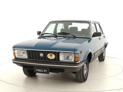 usata Fiat 131