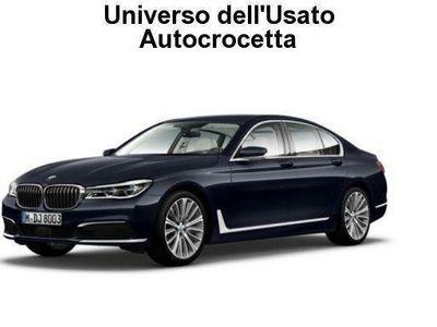 begagnad BMW 730 d xDrive Eccelsa