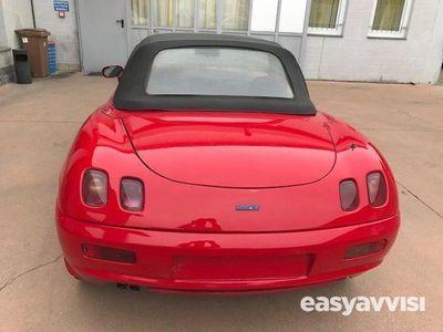usado Fiat Barchetta 1.8 16V usato