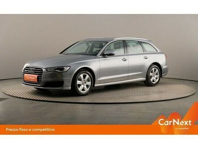usado Audi A6 Avant 3.0 Tdi 160kw Quattro S Tronic Business Plus