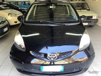 usata Toyota Aygo 1.0 vvti 5p