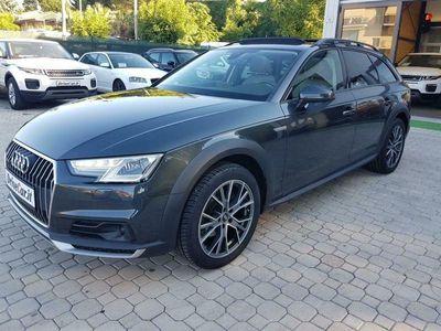 usata Audi A4 Allroad 2.0TDI QUATTRO STRONIC TETTO APRIBILE VIRTUAL ACC