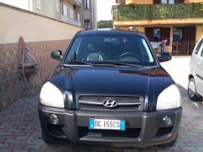 brugt Hyundai Tucson 2ª serie - 2007 4x4 2007