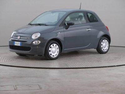 usata Fiat 500 1.2 69cv Pop
