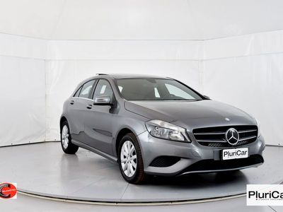 usata Mercedes A180 ClasseCDI 109cv Automatic Executive TETTO