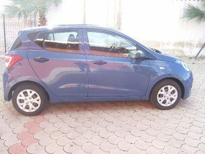 usata Hyundai i10 1.0