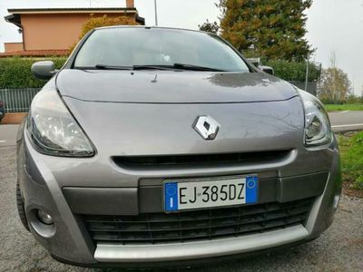 usata Renault Clio -- 1.5 dCi 90CV 5 porte Dyn.EcoBusin.