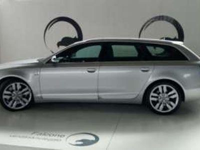 usata Audi S6 5.2 V10