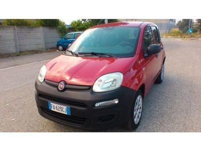 usata Fiat Panda 0.9 twinair turbo natural power pop van 2 posti benzina/metano