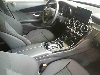 usata Mercedes C200 CLASSE Cd S.W. Automatic Business