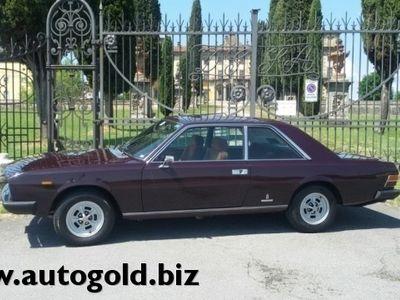 used Fiat 130