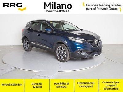 gebraucht Renault Kadjar 1.6 dCi 130CV Energy Intens