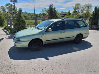 gebraucht Fiat Marea - 1999