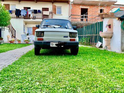 "used Fiat 126 bis ""89"