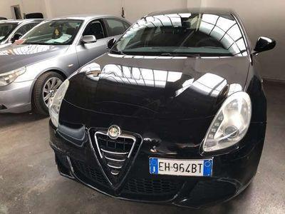usata Alfa Romeo Giulietta 1.4 Turbo 120 CV 88kw