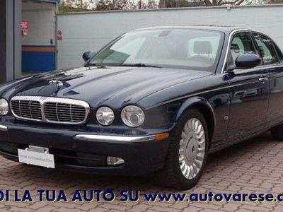 usata Jaguar XJ Daimler 2.7D V6 Sovereign FULL OPTIONAL
