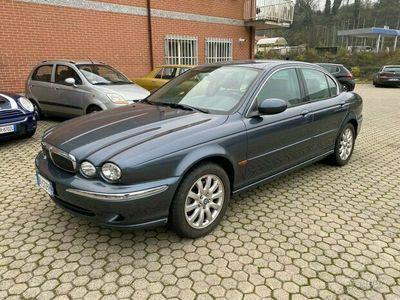 usata Jaguar X-type 2.5 v6 gpl 4x4