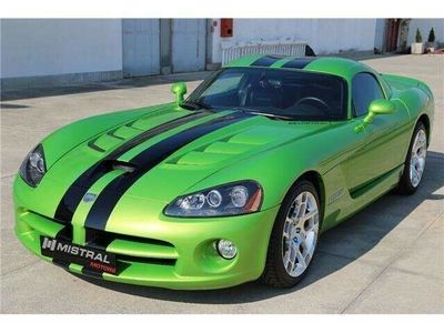 usata Dodge Viper SRT 10 GTS Coupe' 8.4