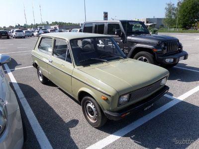 brugt Fiat 128 panorama