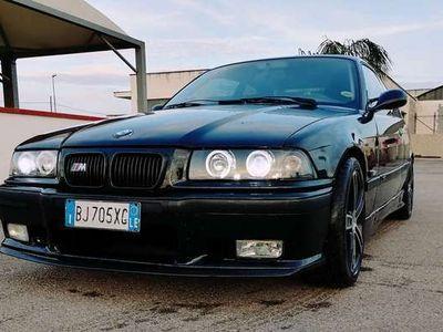 usata BMW 318 Serie 3 (E36) 16V cat Coupé