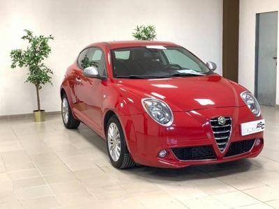 usata Alfa Romeo MiTo 1.3 JTDm 85 CV Progression ADATTA A NEOPATENTA Diesel