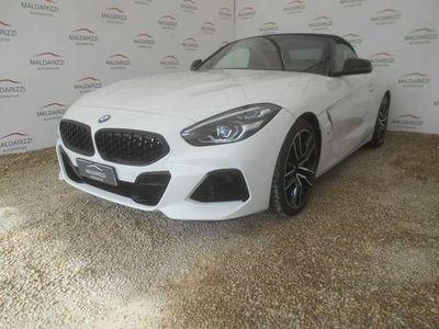 usata BMW Z4 (G29) sDrive20i MSport