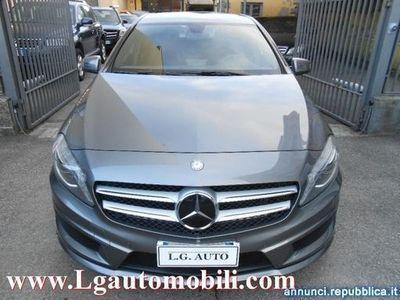 usata Mercedes A180 Cdi blueefficiency automatic premium