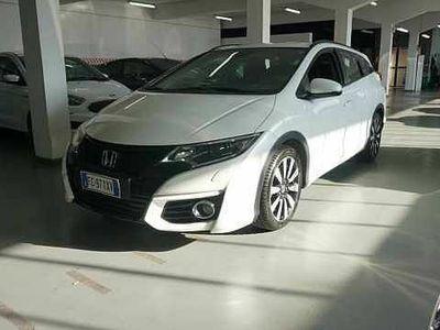 usata Honda Civic 9ª serie Tourer 1.6 i-DTEC Elegance Navi
