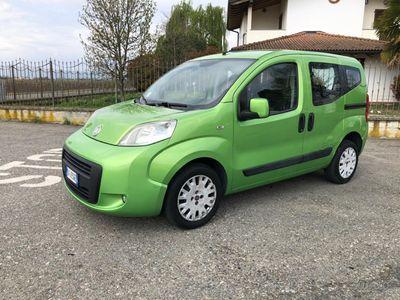 usado Fiat Qubo 1.3 MJT 75 CV Active