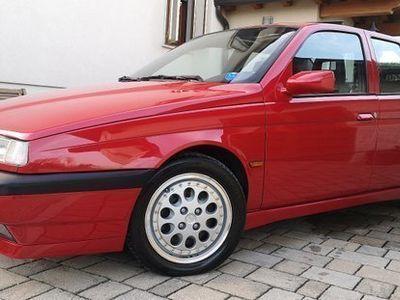 usata Alfa Romeo 155 2.0 TURBO 4x4 (A.S.I UNIPROPRIET)