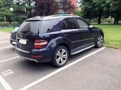 używany Mercedes 320 4matic