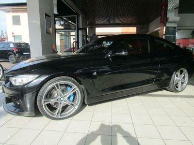 usata BMW 428 Serie 4 i Coupé Msport