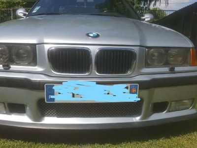 usata BMW M3 cat 4 porte