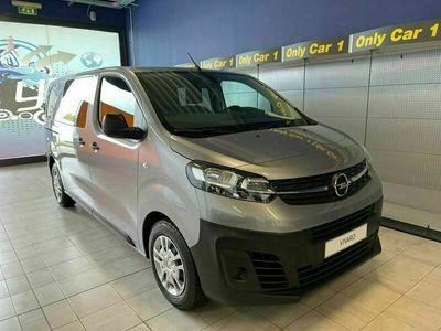 usata Opel Vivaro 1.5 Diesel 120CV S&S L2-H1 N1, Van Enjoy,6 posti