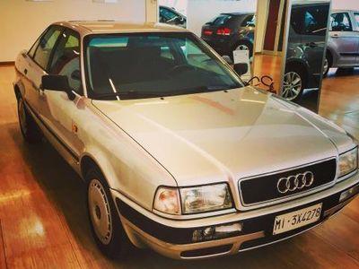 usata Audi 80 2.0 e 16v benzina
