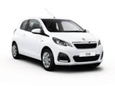 gebraucht Peugeot 108 68 5 porte Active del 2015 usata a Padova