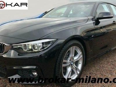 usata BMW 420