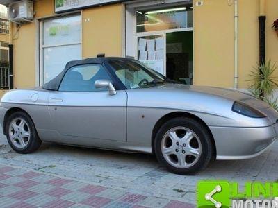 käytetty Fiat Barchetta 1.8 16V
