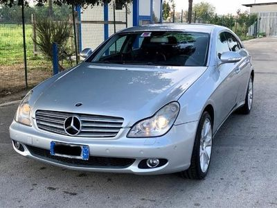 usata Mercedes CLS320 CDI 7G-TRONIC