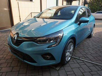 """usata Renault Clio SCe 75 CV 5 porte Zen + Easy Link Touchscreen 7"""""""