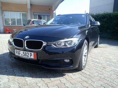 usata BMW 320 Serie 3 d Touring Business Advantage