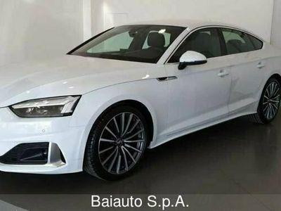 usata Audi A5 Sportback Advanced 40 g-tron 125 kW (170 PS) S tronic