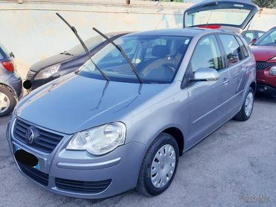 usata VW Polo 1.2 benzina
