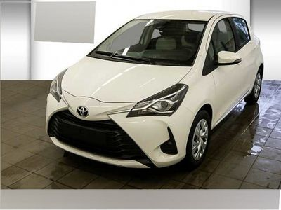usata Toyota Yaris 1.5 Dual-vvt-ie Comfort 5-türer Connect