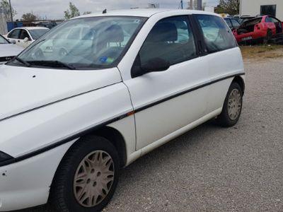 usata Lancia 2000 ypslon 1.2 benzina anno