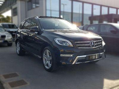 usata Mercedes ML350 BlueTEC Automatic Premium