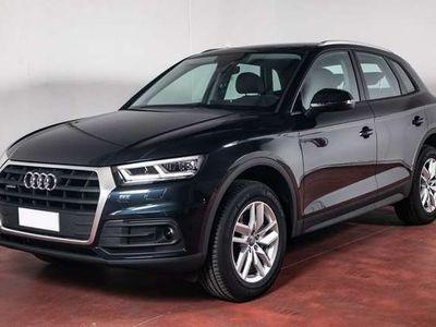 usata Audi Q5 2.0 TDI 190 CV quattro S tronic Design