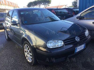 usata VW Golf 1.9 TDI 4mot. 5p. Comfortline usato