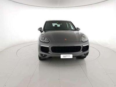 usata Porsche Cayenne 3.0 Diesel 250 CV UFFICIALE ITALIA UNIPRO